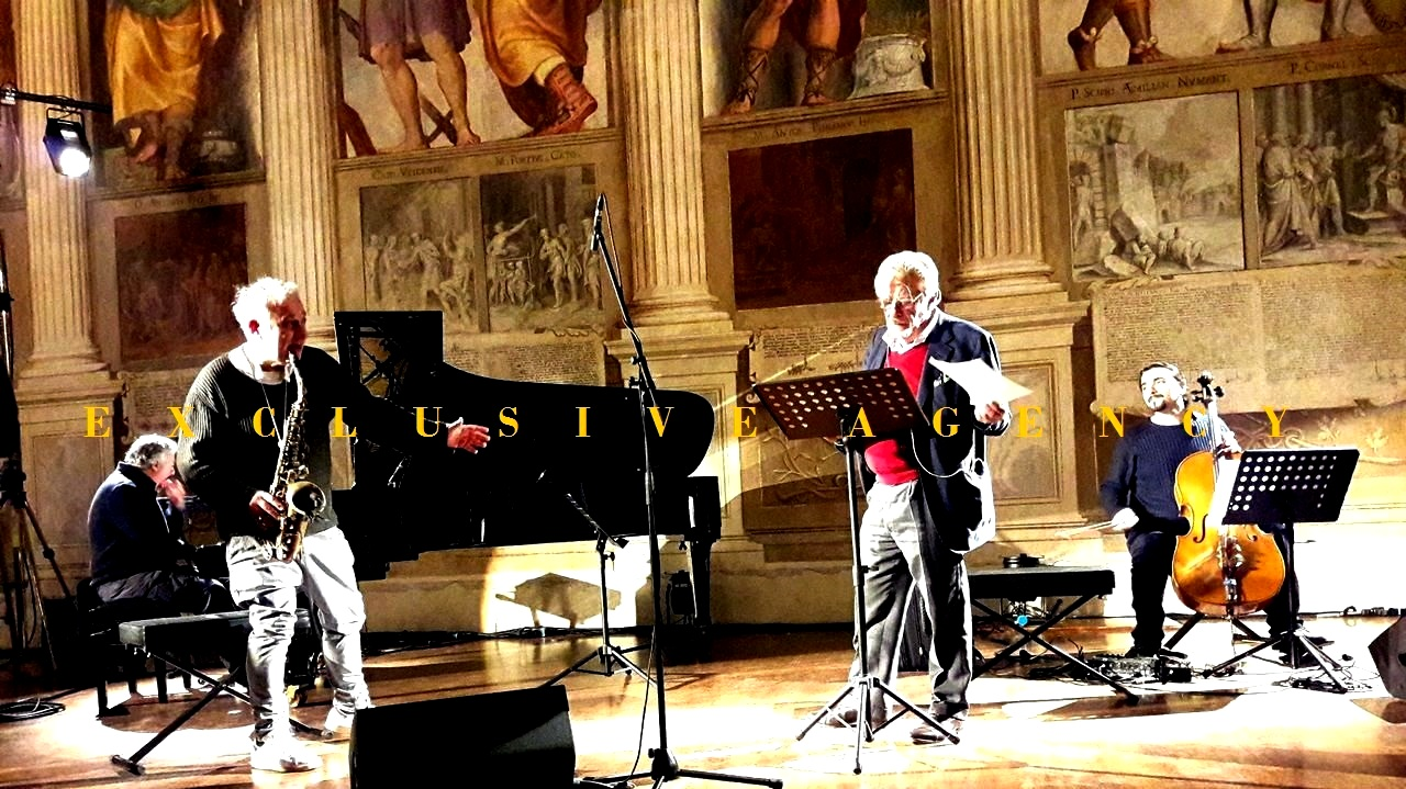 Giancarlo Giannini legge Galileo