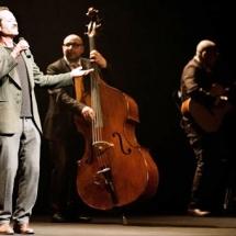 Rocco Papaleo spettaolo teatro e canzone